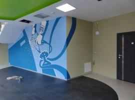 Lokal biurowo - usługowy 110 m2