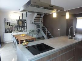 Apartament 112 m2