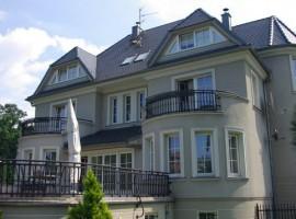 Dom - rezydencja 480 m2