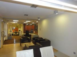 Lokal biurowy 100 m2