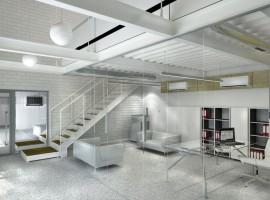 Powierzchnia biurowa 96 m2