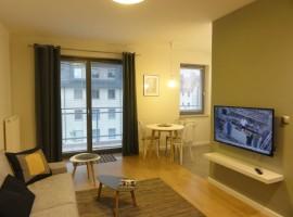 Mieszkanie 46 m2