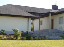 Dom wolnostojący