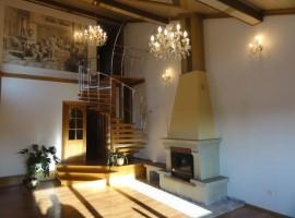 Mieszkanie - 150 m2