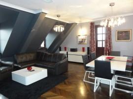 Apartament 80 m2 - Stare Miasto