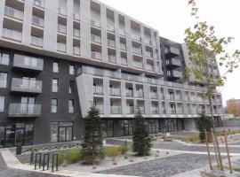 Lokal użytkowy 230 m2 nad Odrą